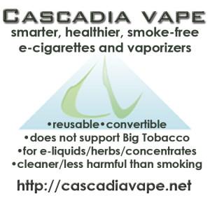 cascadiavape