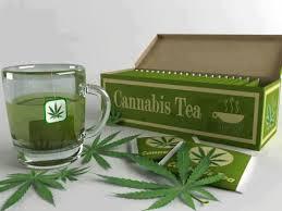 Weed Tea Recipe
