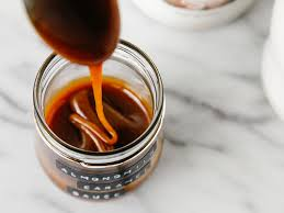 How to Make Cannabis Caramel Sauce