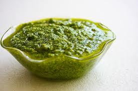 How to Make Weed Pesto