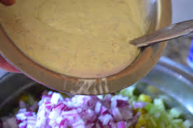 How to Make Weed Salad Dressing: Recipe, Instructions & Video