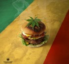 How to Make Weed Burgers