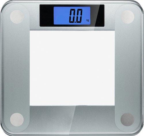 Digital Bathroom Scales For Sale: Ozeri Precision II 440 Lbs Digital Bathroom Scale, In