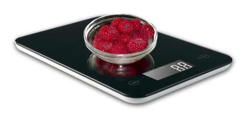 ozeri touch professional digital kitchen scale (12 lbs edition), tempe