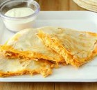 How to Make Weed Quesadillas