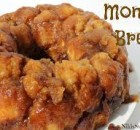 Weed Monkey Bread