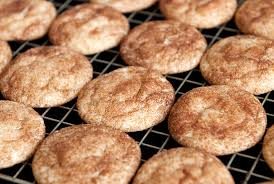 How to Make Weed Snickerdoodle Cookies