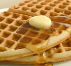 Weed Waffles