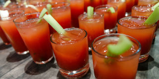 Bloody Mary Janes