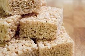 How to make weed rice crispy treats